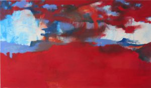 Amerika (America) by Jonas Hofrichter, 2015