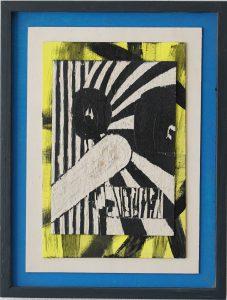 Untersuchung (examination) by Jonas Hofrichter, 2016